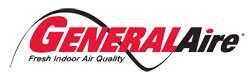 We offer quality products by GeneralAire
