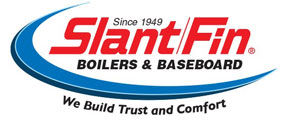 We offer quality products by Slant/Fin